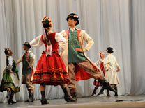 Кзч. Ансамбль танца И.Моисеева 16 июня 4 билета