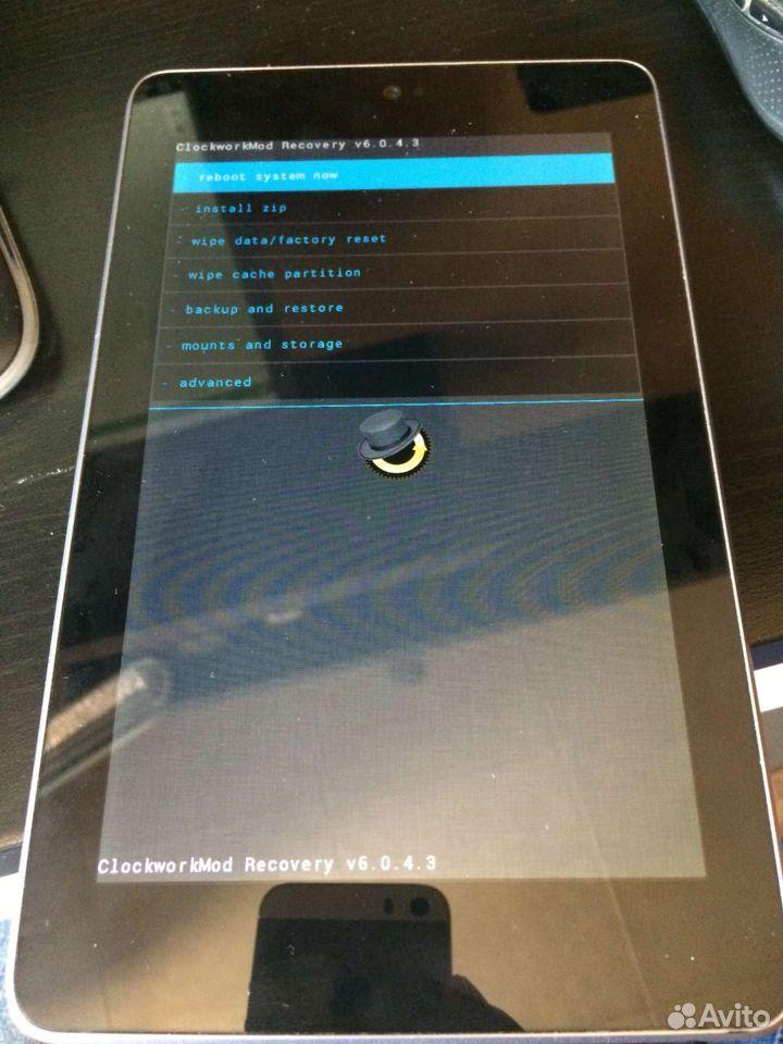Nexus 7 2012 wifi  89134819078 купить 3