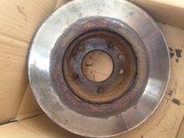 Тормозные диски,передние