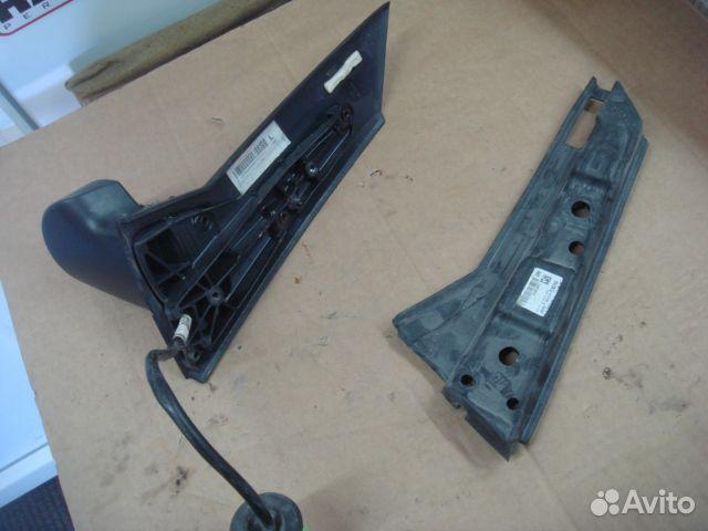 Астра Крепление Зеркала левое Opel Astra J 09-15  89205500007 купить 1
