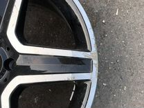 Mercedes GLA 156 диски