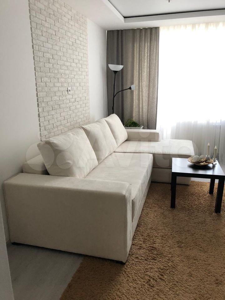 1-rums-lägenhet, 40 m2, 11/16 FL.