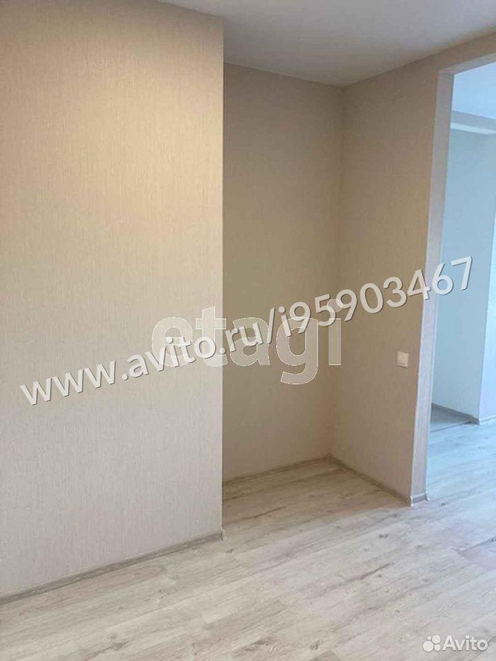 1-к квартира, 44.9 м², 6/14 эт.  89066667203 купить 5