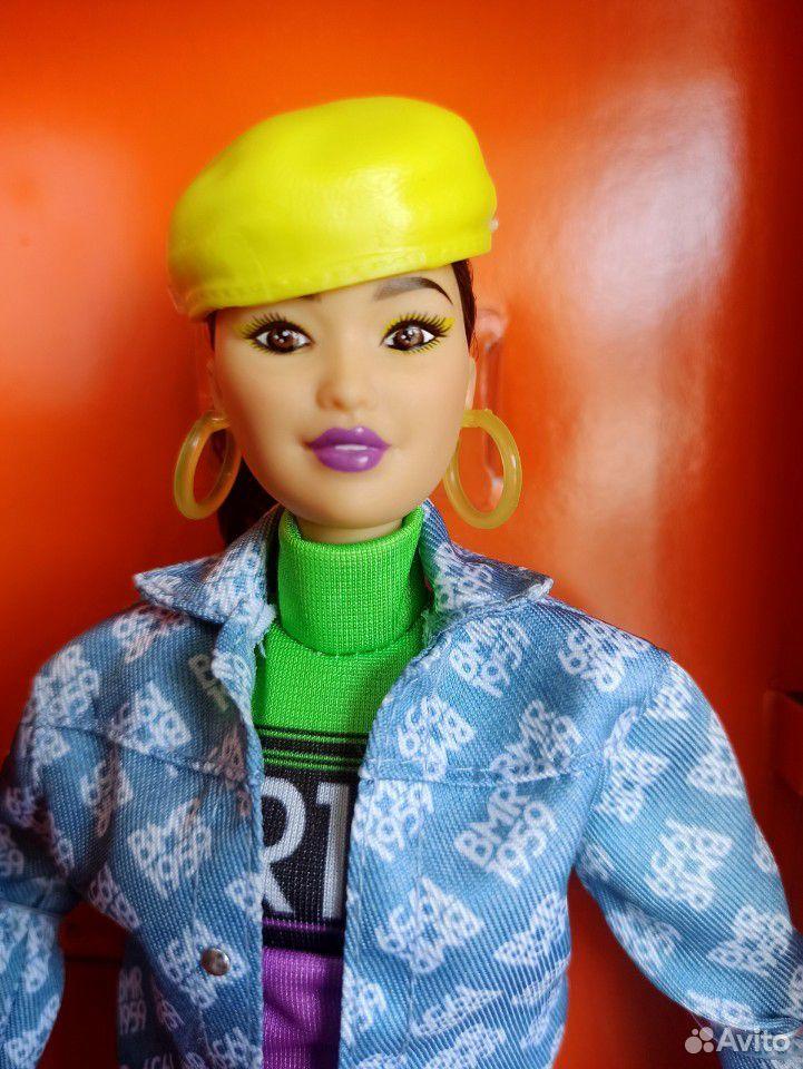 Кукла Barbie BMR1959  89145091919 купить 2