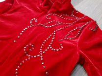 Платье для фигурного катания(для тренировок)