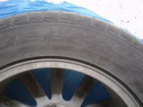 4шт bridgestone dueler hp 235/55-17