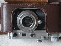 Фотоаппарат Зоркий C