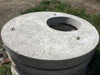 Жби кольца для колодцев, септиков, канализаций