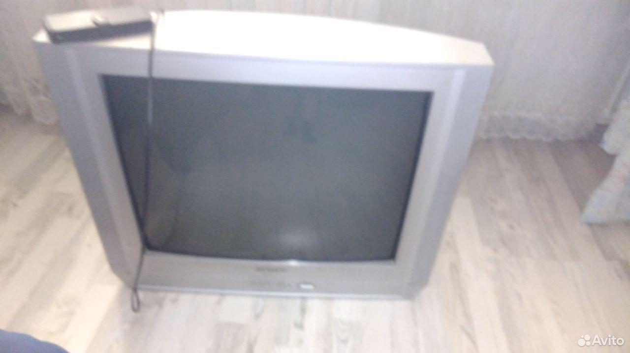 Продается телевизор марки SAMSUNG