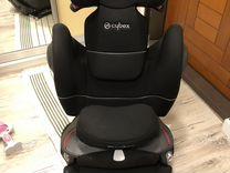 Детское кресло Cybex Pallas M-Fix SL