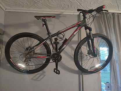 Горный велосипед mongoose