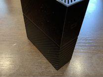 Внешний жесткий диск WD MyBook 8TB