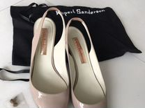 Женские туфли производства Италия. Из натуральной