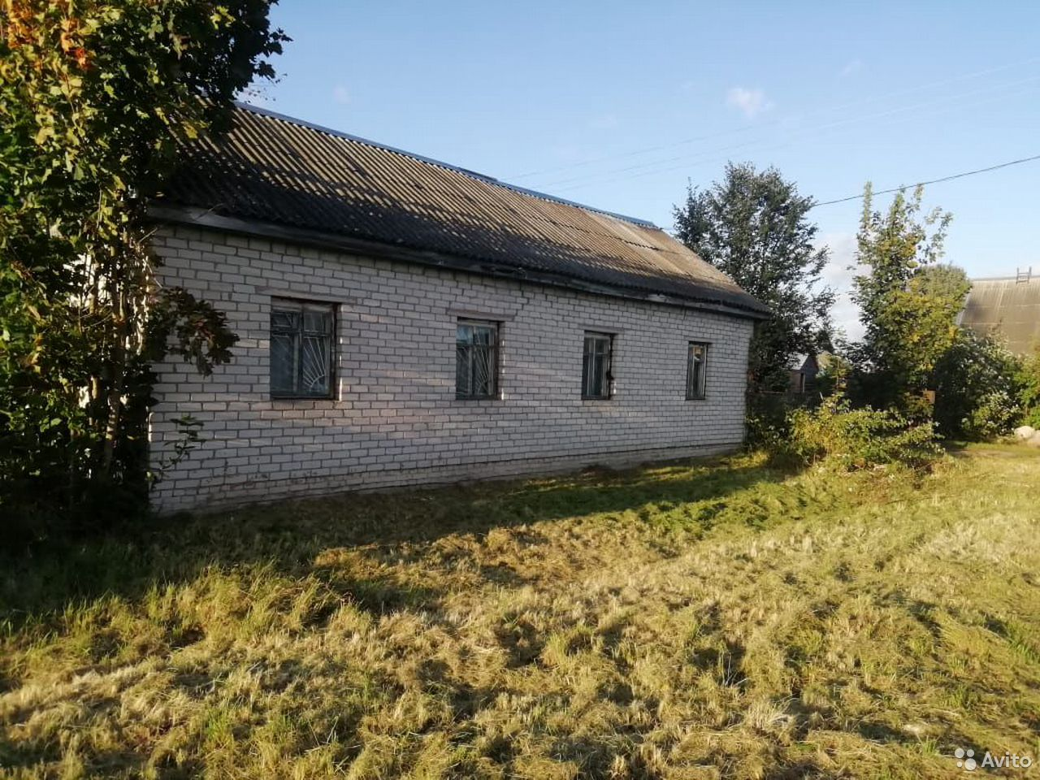 Дом 70 м² на участке 10 сот.  89611346591 купить 1