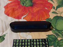 Табличка с номером телефона магнитная
