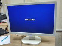 Монитор Philips MWX1220i (с подсветкой)