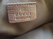 Клатч Gucci(оригинал)