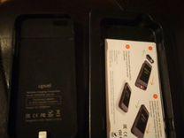 Чехол для беспроводной зарядки от айфона 5 s