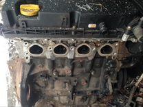 Двигатель мотор Опель Зафира б 1.8 z18xer 05-12гг