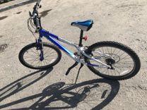 Горный велосипед trek MT 220 Made in USA