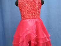 Детские нарядные платья в наличии и на заказ