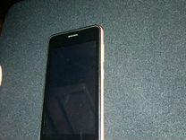 Телефон флай модель fs408 Staratus8