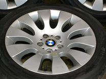 Литые диски на BMW 745i