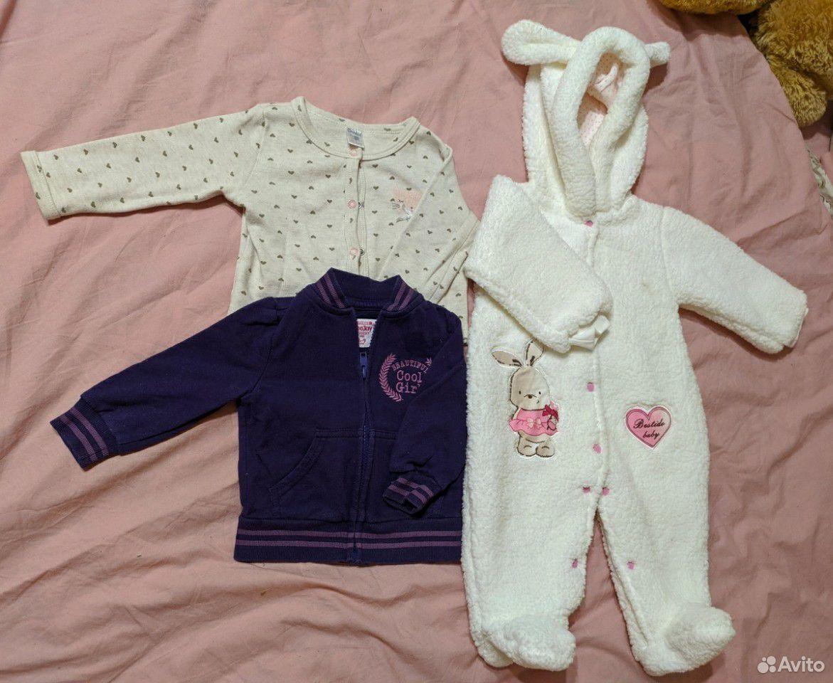 Одежда для девочки  89511692410 купить 1