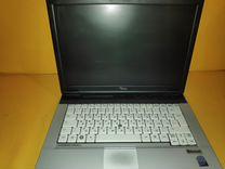 Ноутбук Fujitsu Siemens Lifebook s7210