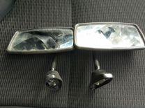 Зеркала боковые ваз 2101-7 — Запчасти и аксессуары в Омске