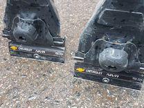 Багажник нива-шевроле — Запчасти и аксессуары в Перми