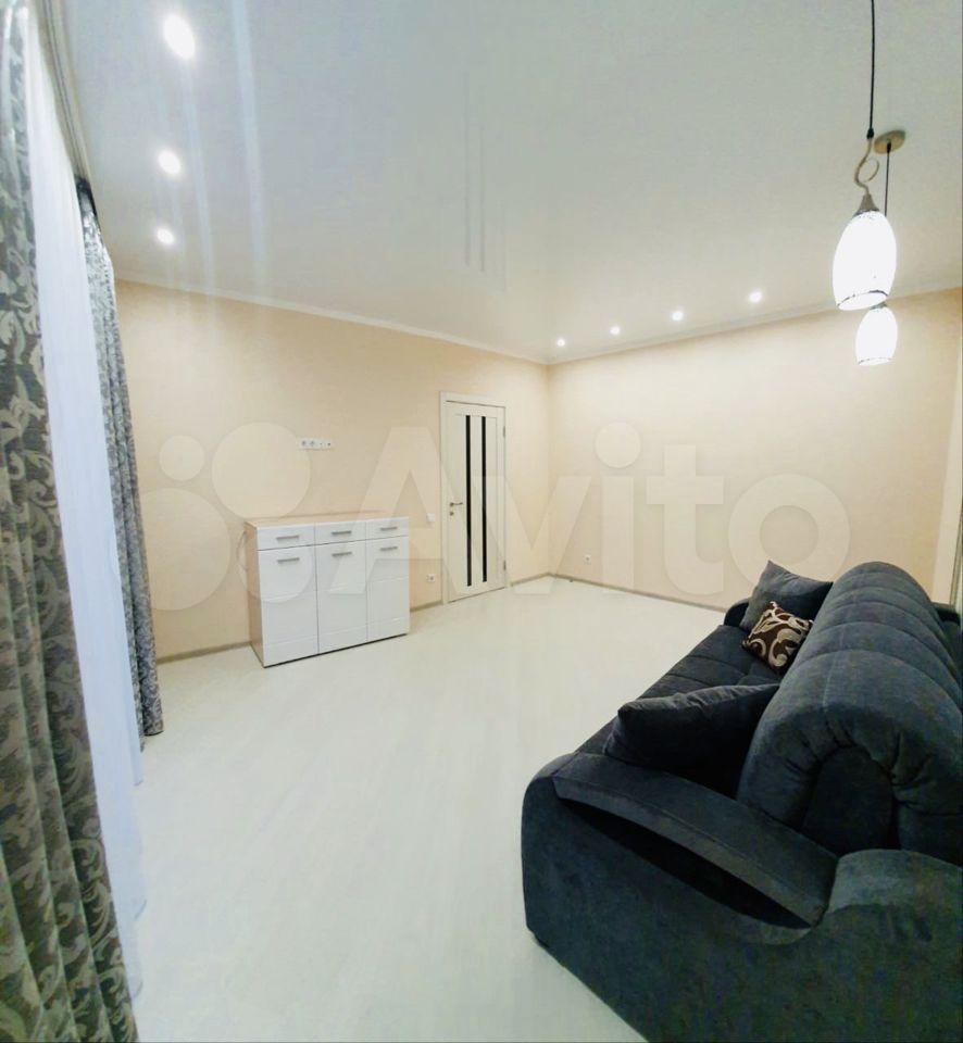 1-к квартира, 45.5 м², 13/14 эт.  89678008004 купить 7