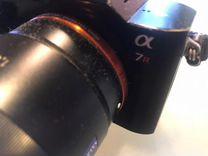 Sony A7r фотоаппарат — Фототехника в Москве