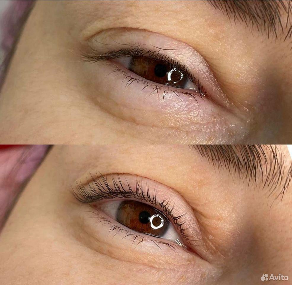 Laminating eyelashes  89607195435 buy 3