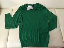 Новый свитер с биркой, фирма HM