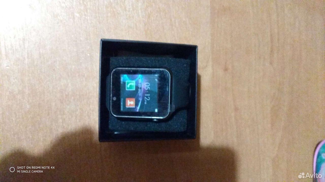 Смарт часы  89886290829 купить 4