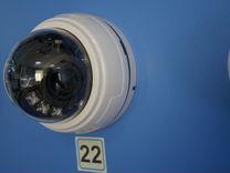 TSc-Di1080pHDv (2.8-12) - 4в1 видеокамера 1080P