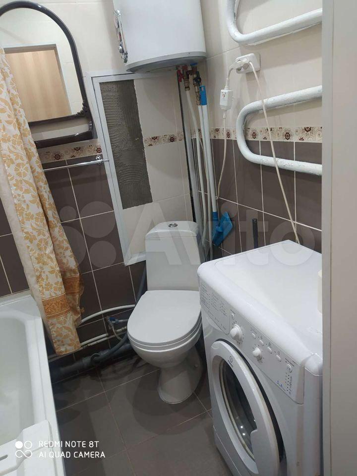 1-к квартира, 30 м², 3/5 эт.  89095674216 купить 9