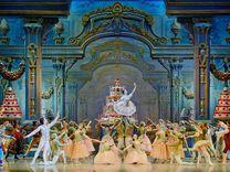 Билеты на балет Спящая красавица. Большой театр