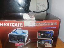 Зарядное устройство для авто — Запчасти и аксессуары в Саратове