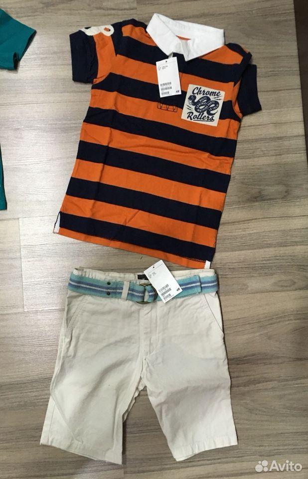 Поло футболки нм и C&A  89788690615 купить 5