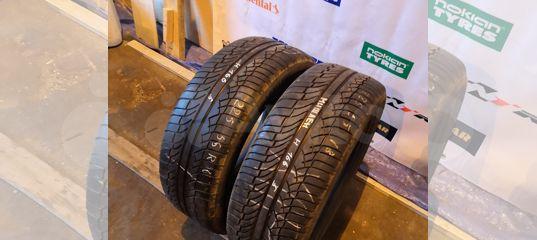 Michelin latitude Diamaris R18 225/55 пара лето купить в Нижегородской области | Запчасти | Авито