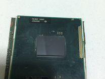 Процессор I3-2370M