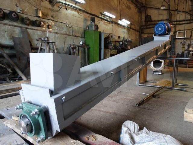 Шнековый конвейер купить в екатеринбурге рольганг телескопический у