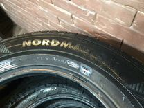Nokian Nordman SX 215/65 R16