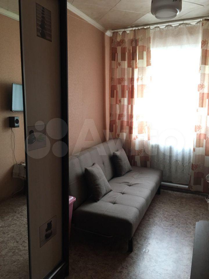 Комната 12 м² в 5-к, 1/4 эт.  89965002337 купить 5