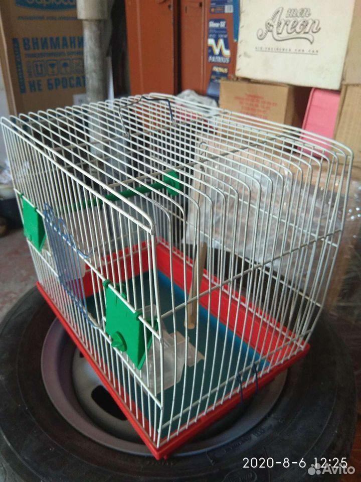 Клетка для птичек  89787355080 купить 2