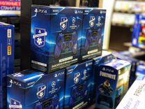 Наличие игровых консолей в магазине X-Game