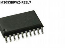 Цифровой изолятор ADM3053brwz-reel7