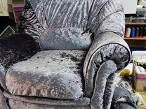 Кресла — Мебель и интерьер в Омске